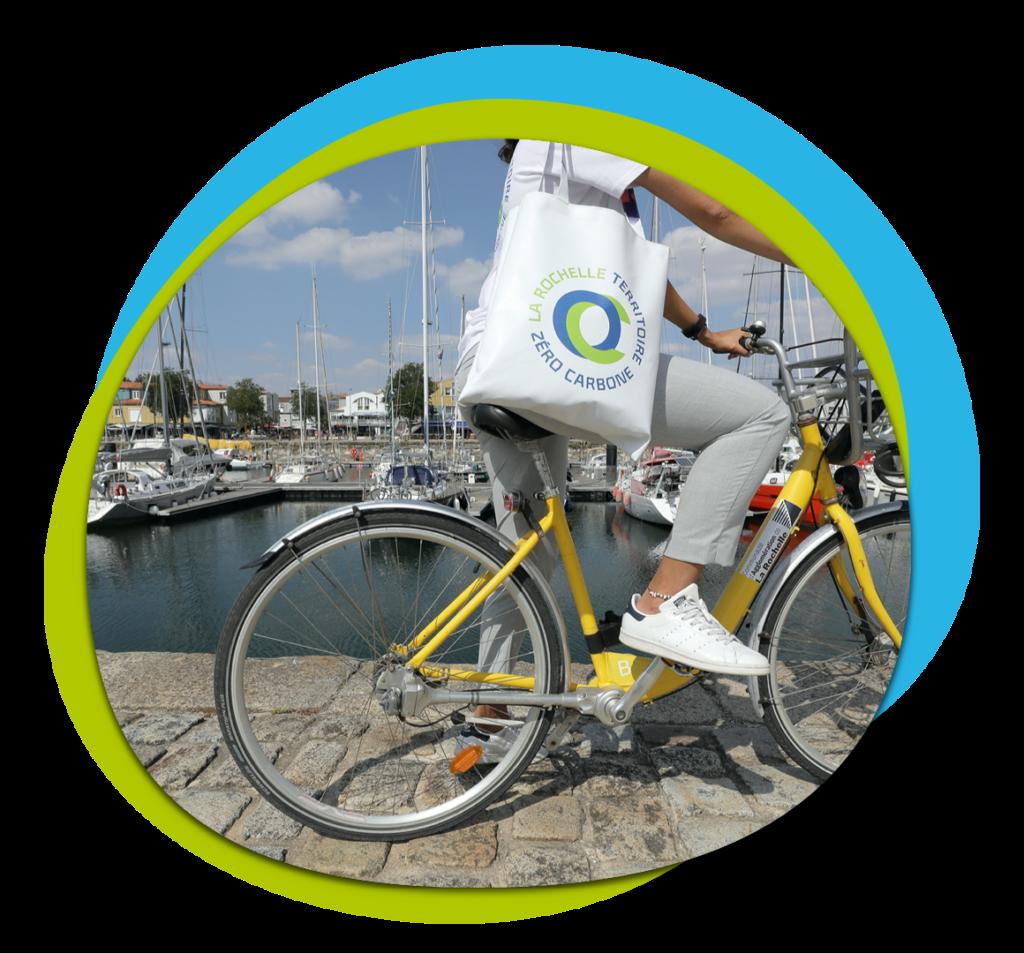 La Rochelle Zero carbone innovation